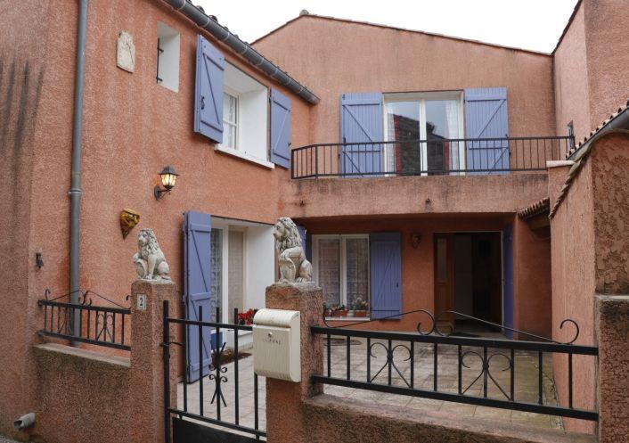 A vendre Maison Brenac | Réf 11036238 - Cabinet jammes