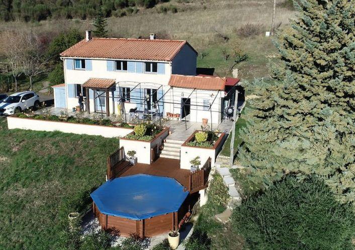 A vendre Maison Saint Ferriol | Réf 11036239 - Cabinet jammes