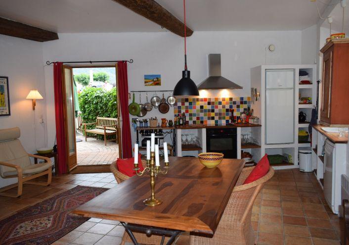 A vendre Appartement rénové Axat   Réf 11036240 - Cabinet jammes