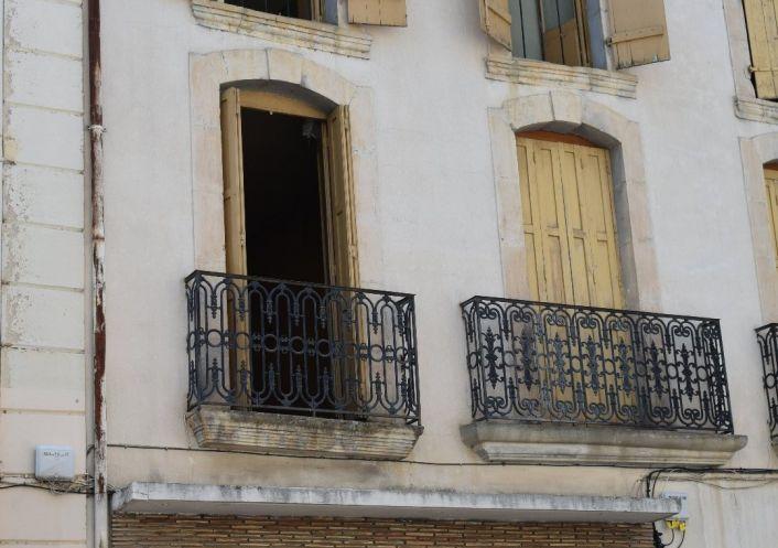 A vendre Maison à rénover Quillan | Réf 11036243 - Cabinet jammes