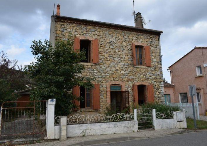 A vendre Campagne Sur Aude 1103625 Cabinet jammes