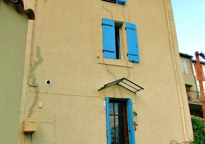 A vendre Maison Montazels | Réf 1103642 - Cabinet jammes