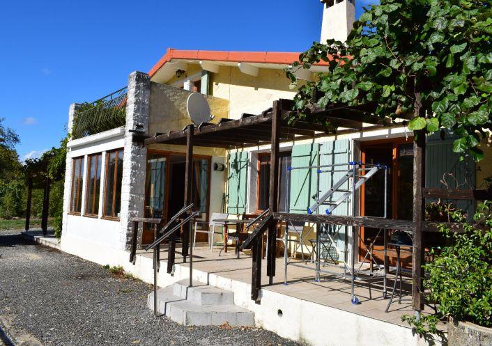 A vendre Villa Nebias | Réf 110364 - Cabinet jammes