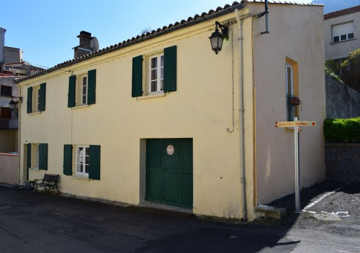A vendre Maison Axat | Réf 1103651 - Cabinet jammes