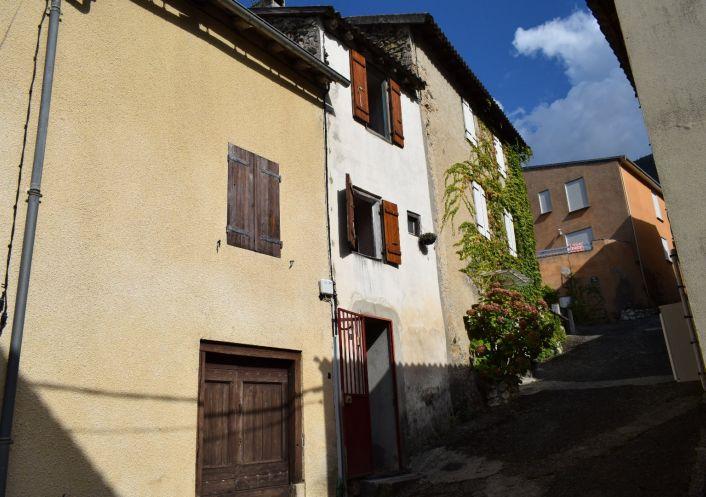A vendre Sainte Colombe Sur Guette 110366 Cabinet jammes