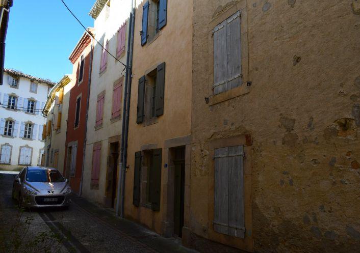 A vendre Maison Rennes Les Bains | Réf 1103687 - Cabinet jammes