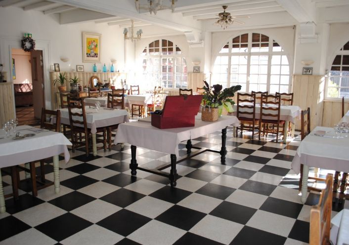 For sale Hôtel   restaurant Quillan | Réf 1103695 - Cabinet jammes