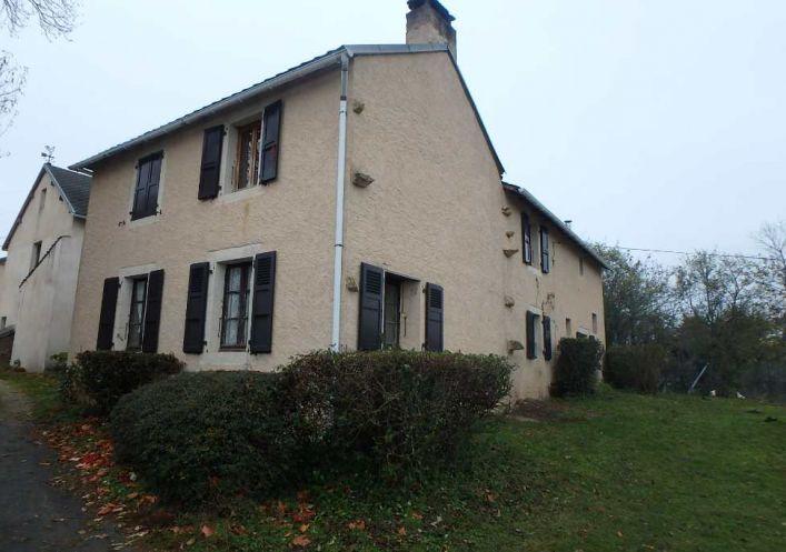 A vendre Viala Du Tarn 120032032 Sga immobilier