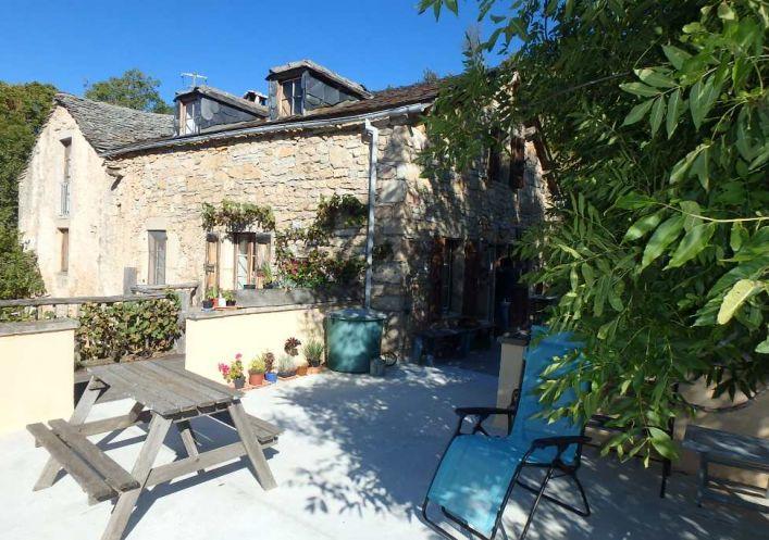 A vendre Saint Pierre Des Tripiers 120032034 Sga immobilier