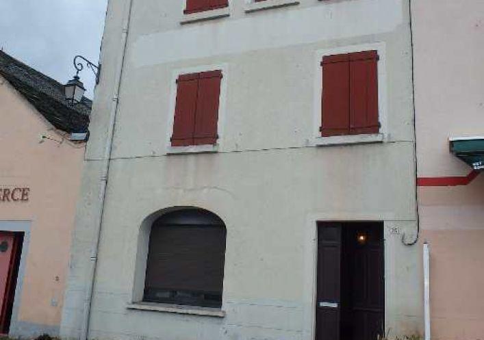 A vendre Severac Le Chateau 120032091 Sga immobilier