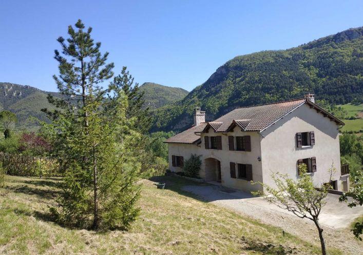 A vendre Maison Le Rozier | Réf 120032343 - Sga immobilier