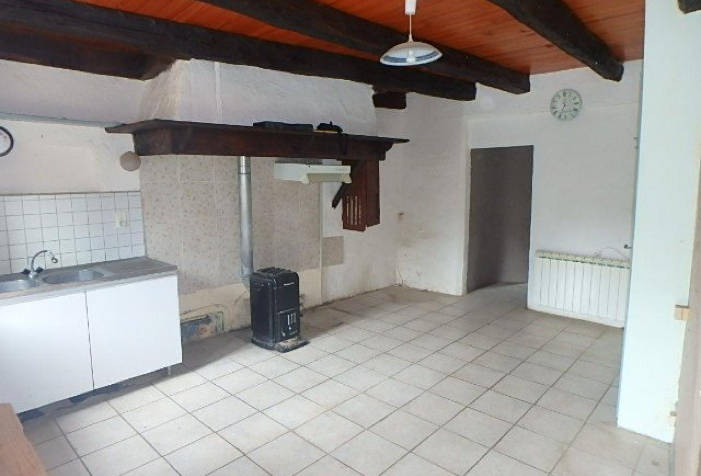 A vendre Saint Georges De Luzencon 120032499 Sga immobilier