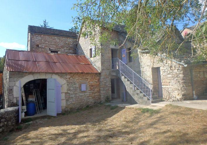 A vendre Severac Le Chateau 120032507 Sga immobilier