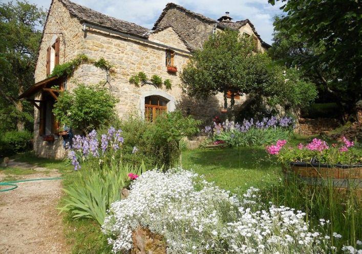 A vendre Severac Le Chateau 120032791 Sga immobilier