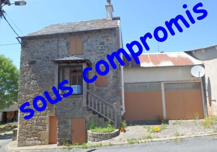 A vendre Vezins De Levezou 120032882 Sga immobilier