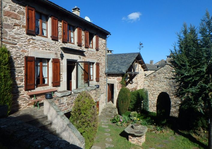 A vendre Castelnau Pegayrols 120032911 Sga immobilier