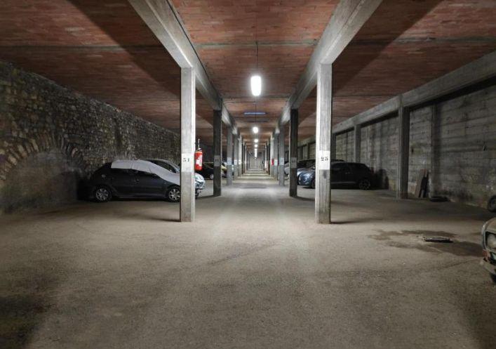 A louer Parking intérieur Millau | Réf 120033041 - Sga immobilier