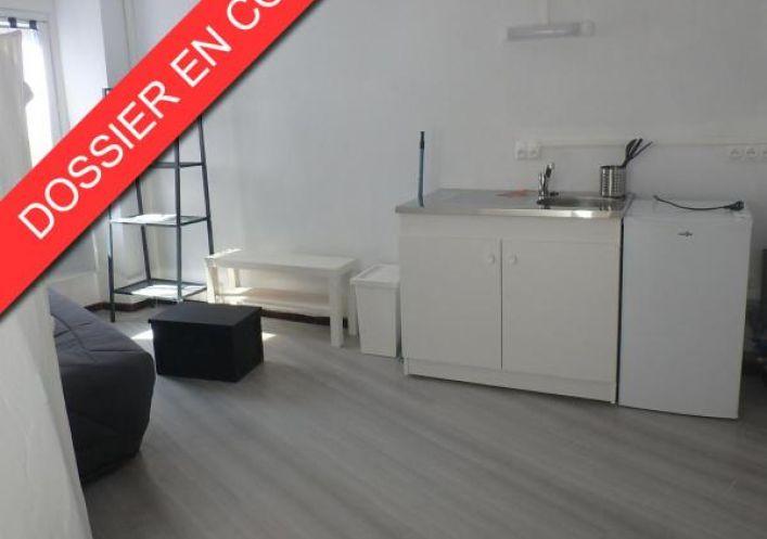 A louer Appartement Millau   Réf 120033160 - Sga immobilier