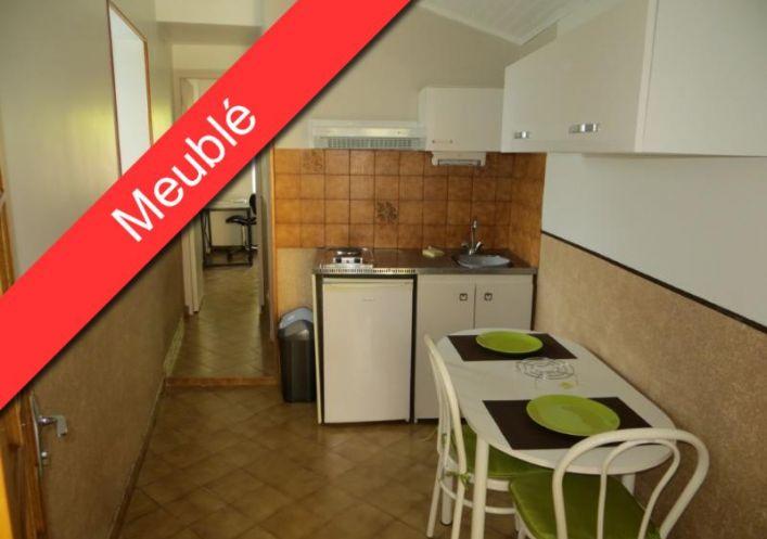 A louer Appartement Millau | Réf 120033266 - Sga immobilier
