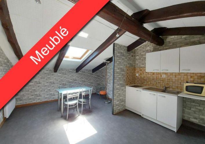 A louer Appartement Millau   Réf 120033286 - Sga immobilier