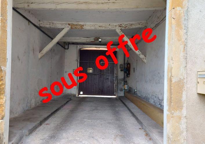 A vendre Garage Millau | Réf 120033289 - Sga immobilier
