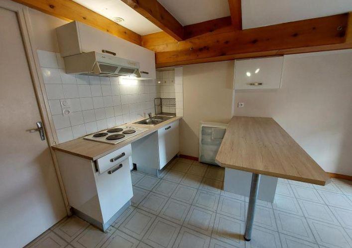 A louer Appartement Millau   Réf 120033291 - Sga immobilier