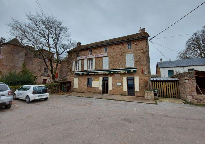 A vendre Immeuble Montjaux | Réf 120033295 - Sga immobilier
