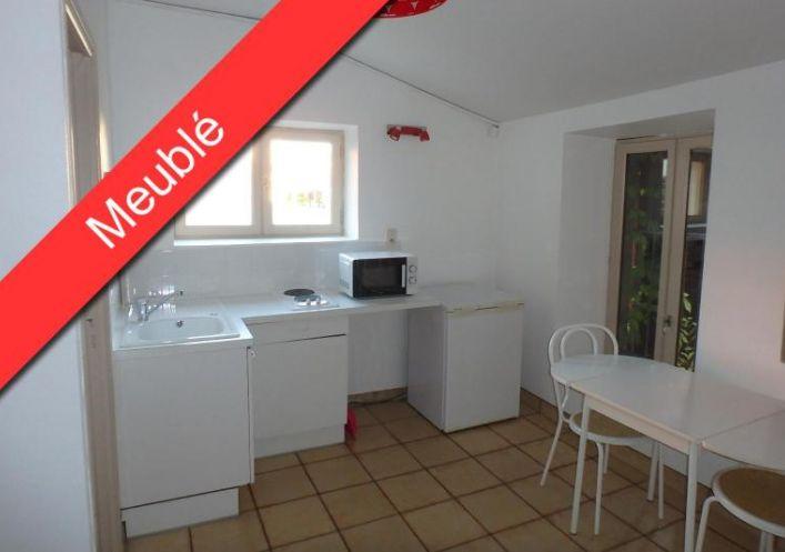 A louer Appartement Millau   Réf 120033321 - Sga immobilier