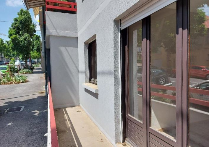 A louer Appartement Millau   Réf 120033349 - Sga immobilier