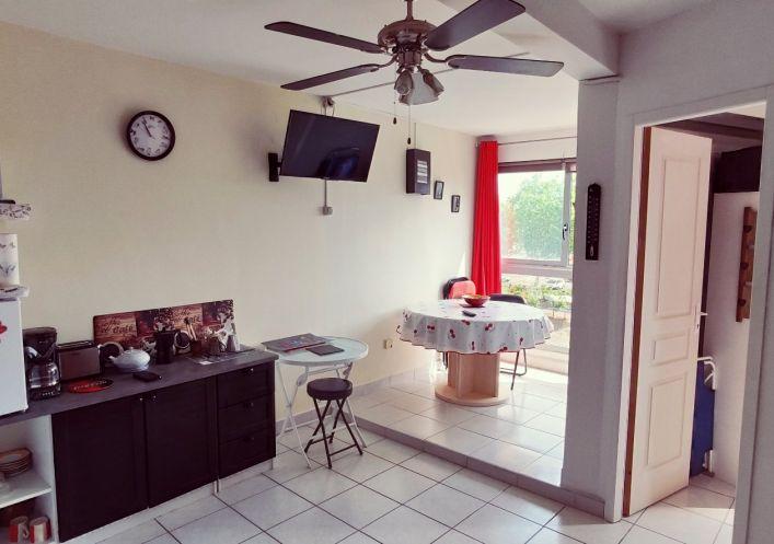 A vendre Appartement Le Cap D'agde   Réf 120051002 - Point habitat