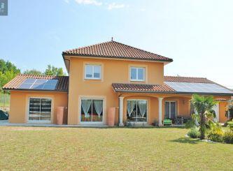 A vendre Maison Villefranche De Rouergue   Réf 120051007 - Portail immo