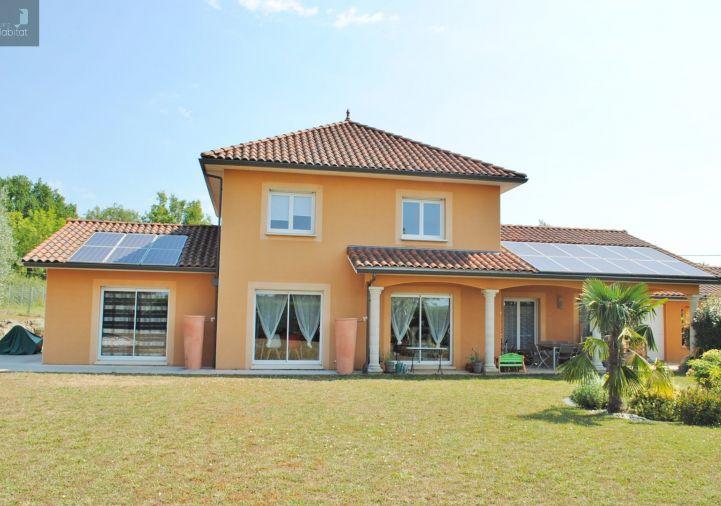 A vendre Maison Villefranche De Rouergue   Réf 120051007 - Point habitat