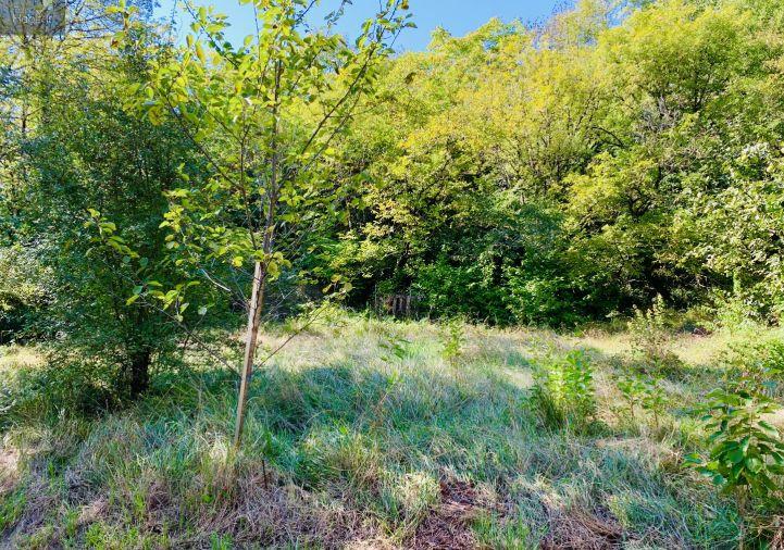 A vendre Terrain constructible Villefranche De Rouergue | Réf 120051016 - Point habitat