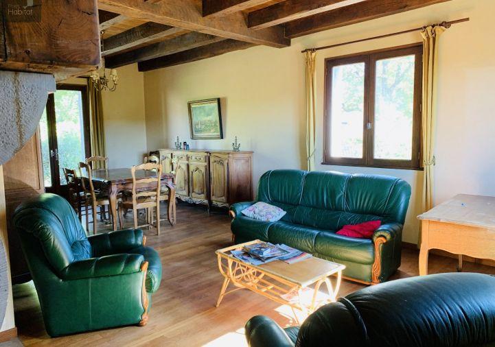 A vendre Maison Villefranche De Rouergue | Réf 120051020 - Point habitat