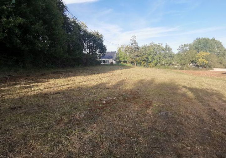 A vendre Terrain Bertholene | Réf 120051026 - Point habitat