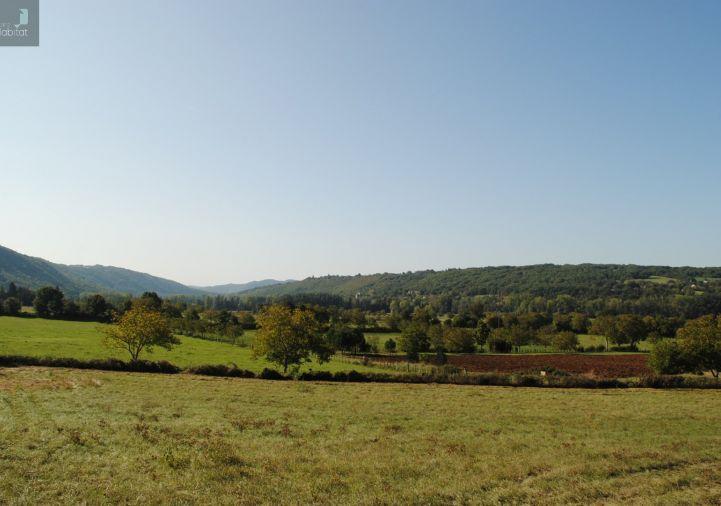 A vendre Terrain Villefranche De Rouergue | Réf 120051031 - Point habitat