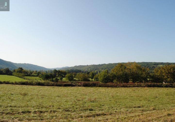 A vendre Terrain Villefranche De Rouergue | Réf 120051032 - Point habitat