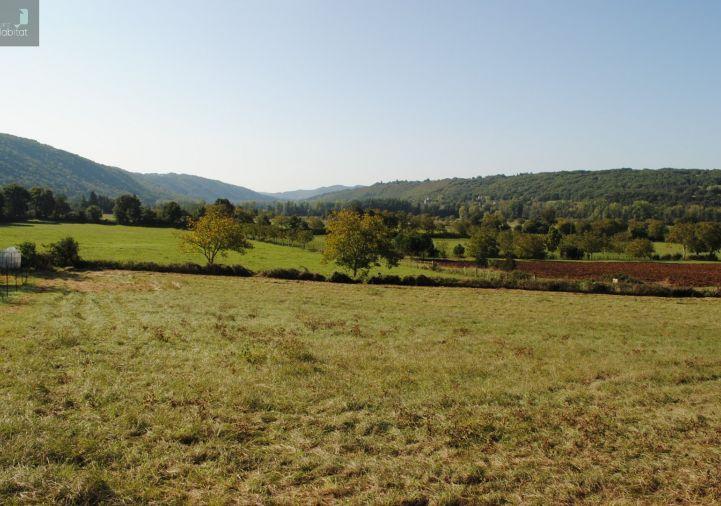 A vendre Terrain Villefranche De Rouergue | Réf 120051033 - Point habitat