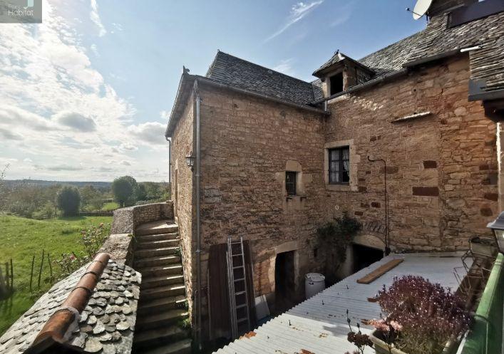 A vendre Maison Bozouls | Réf 120051038 - Point habitat