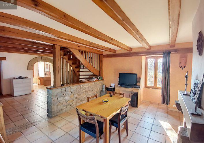 A vendre Maison Auzits | Réf 120051042 - Point habitat