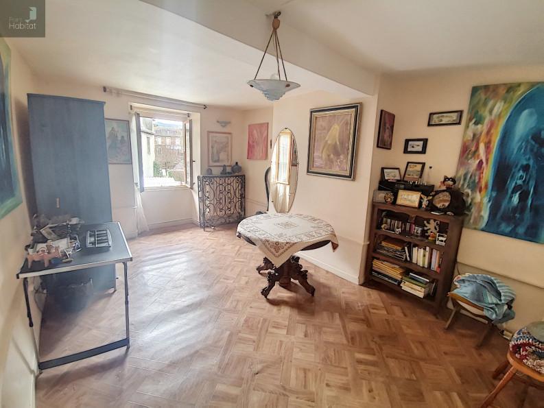 A vendre  Saint Geniez D'olt   Réf 120051053 - Point habitat