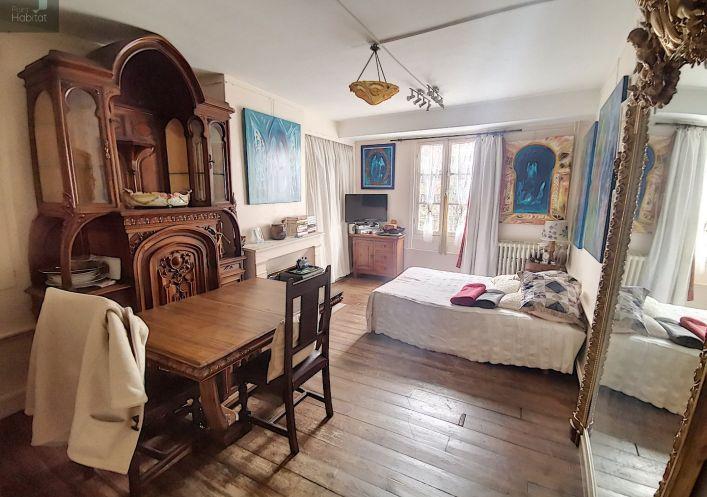 A vendre Maison Saint Geniez D'olt   Réf 120051053 - Point habitat