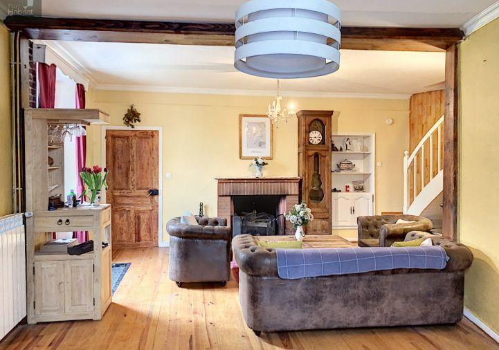 A vendre Maison Villefranche De Rouergue | Réf 120051055 - Point habitat