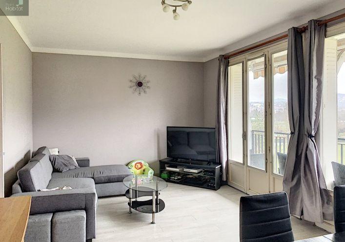 A vendre Appartement Villefranche De Rouergue   Réf 120051065 - Point habitat