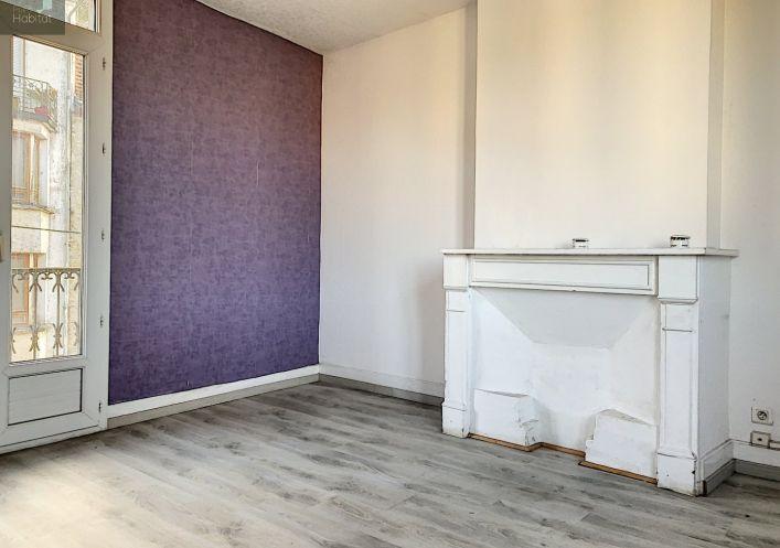 A vendre Immeuble de rapport Villefranche De Rouergue | Réf 120051070 - Point habitat