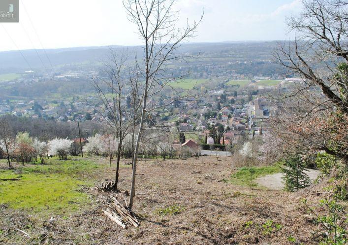 A vendre Terrain Villefranche De Rouergue | Réf 120051077 - Point habitat