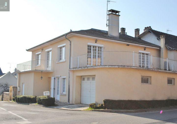 A vendre Maison Lanuejouls | Réf 120051082 - Point habitat