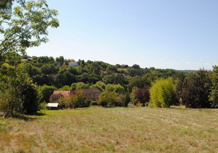 A vendre Terrain Villefranche De Rouergue | R�f 120051084 - Point habitat