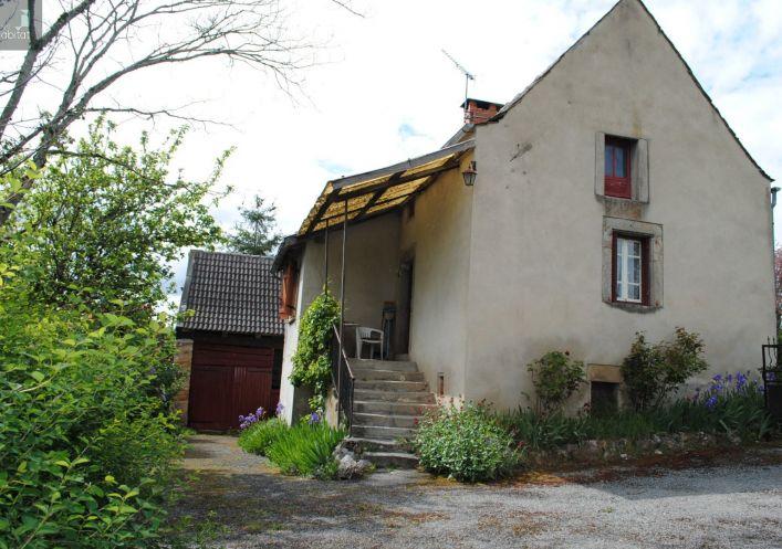 A vendre Maison La Fouillade   Réf 120051085 - Point habitat