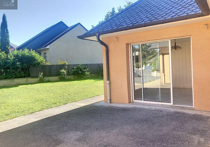 A vendre Maison Olemps | Réf 120051087 - Point habitat